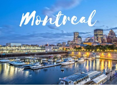 Montreal Private 1 Day Tour (Maple)